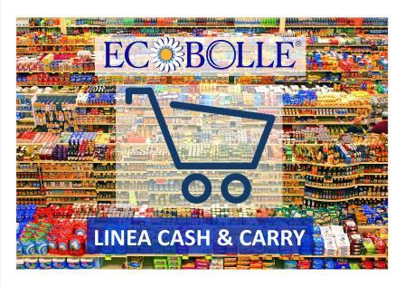 cash & carry, ingrosso detersivi on line